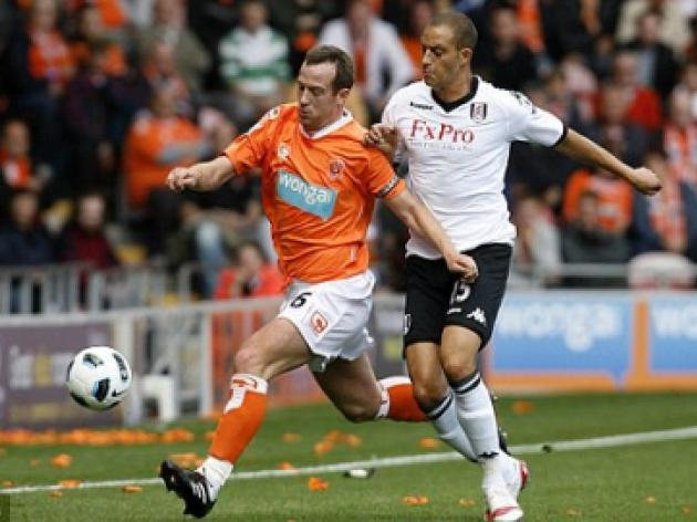 FULHAM v Wolves: Bobby Zamora fully fit with Mark Schwarzer ready for return