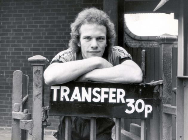 Andy Gray: There's always a problem with gaffes, said sacked Sky Sports pundit