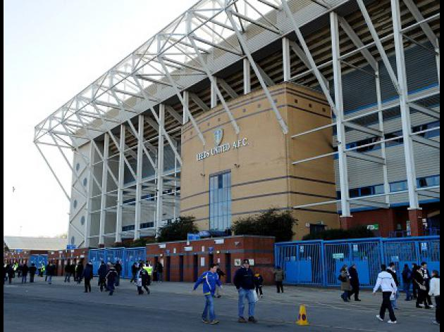 Leeds V Blackburn at Elland Road : Match Preview