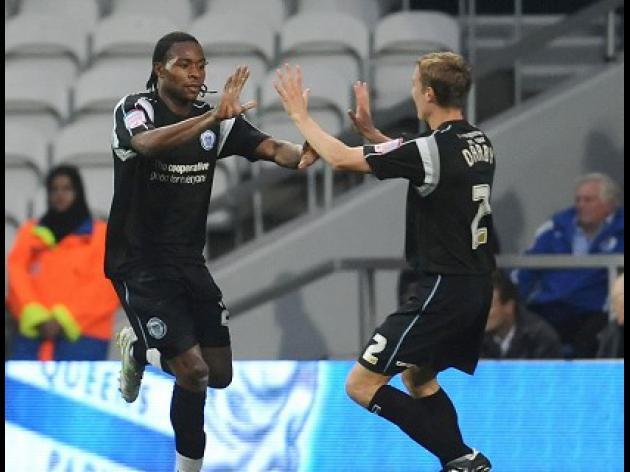 QPR 0-2 Rochdale: Match Report