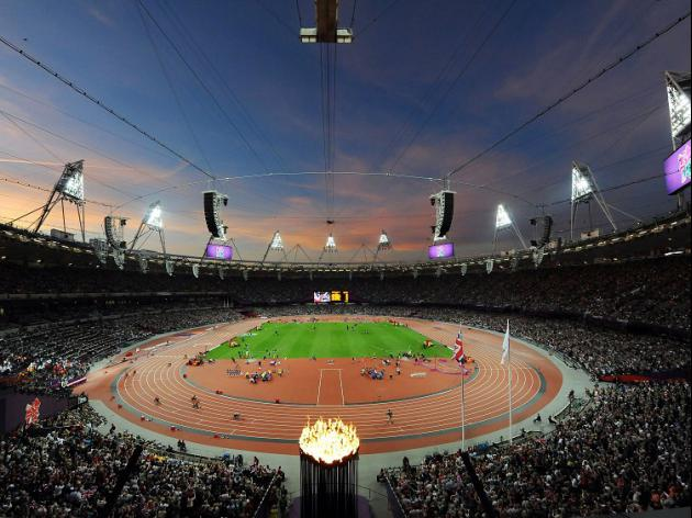 Olympic Stadium cost could rise