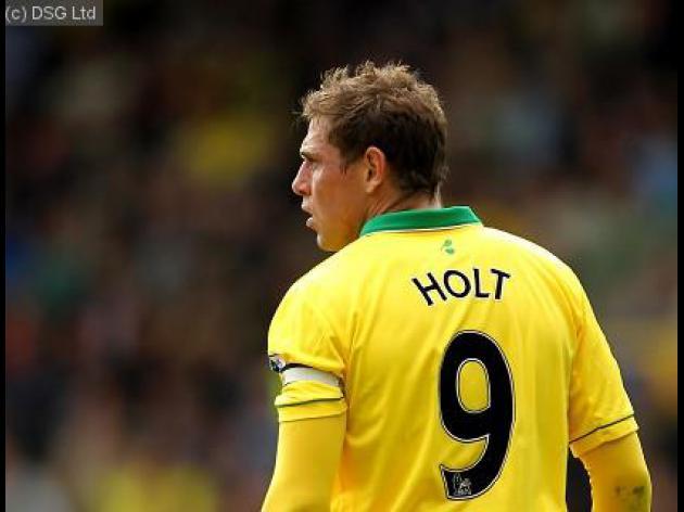 Norwich v Aston Villa: LIVE
