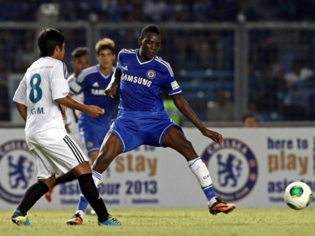Chelsea fighting to keep African 'wonder kid'