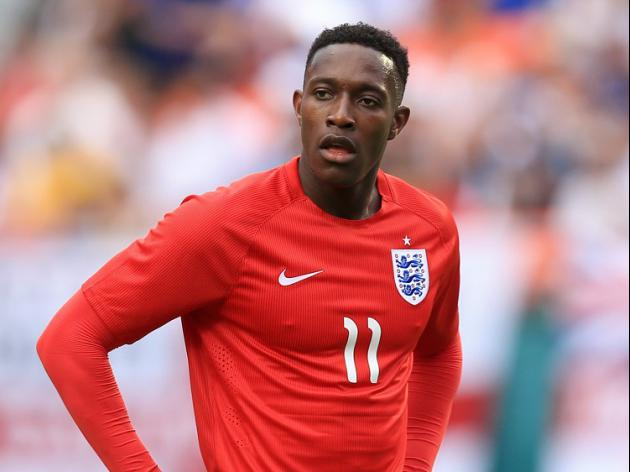 Welbeck misses England training