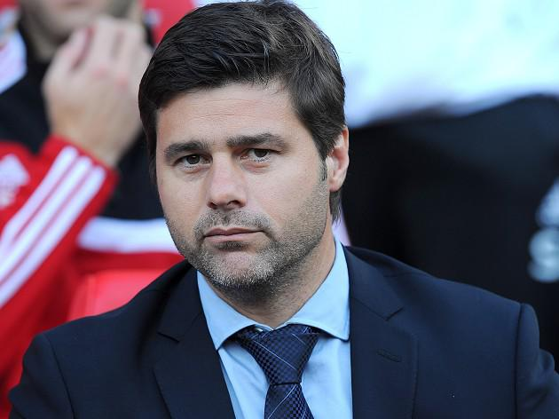 Pochettino plans to stay at Saints
