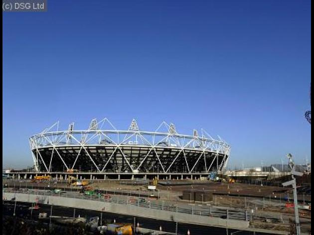Hearn questions Olympic stadium legacy