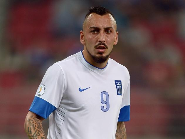 Cottagers make Mitroglou move