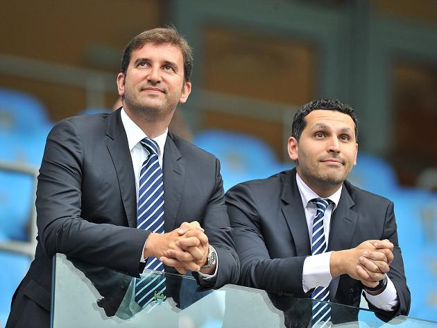 Manchester City target five trophies in five years, says Ferran Soriano