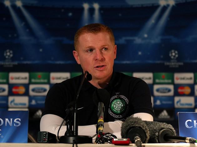 Lennon: We will go out fighting