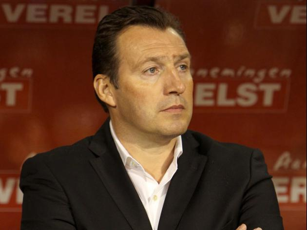 Wilmots issues rallying cry