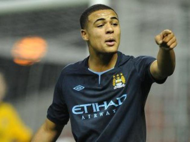 Man City youngster mistakenly released from jail