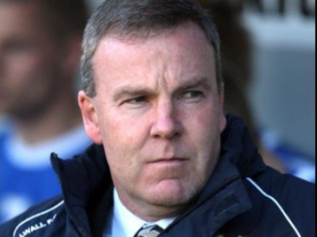 Jackett: Lions can get past Rams