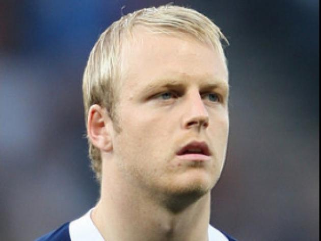 Naismith doubtful for Stuttgart test