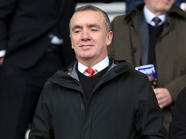 Reds on right financial path - Ayre