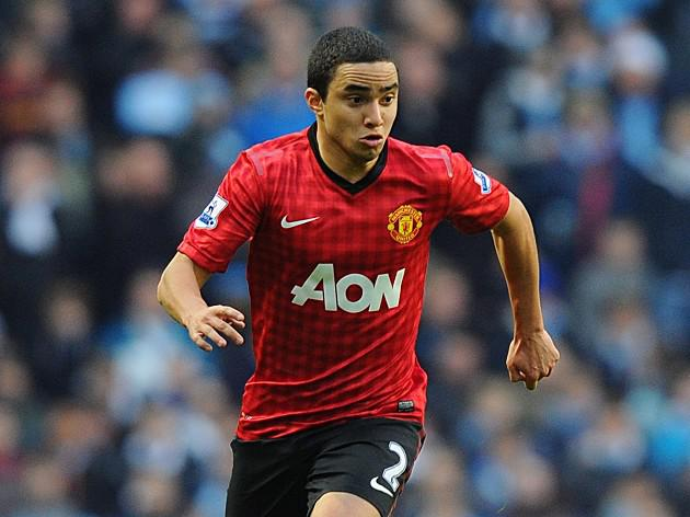 Rafael savouring being Manchester United regular