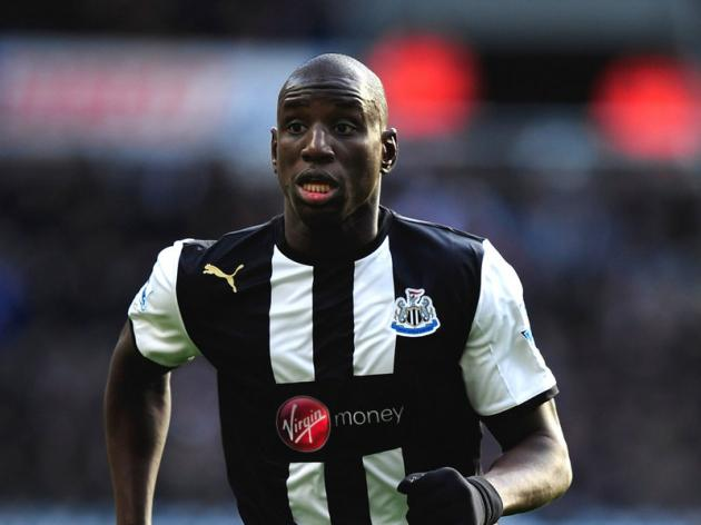Top 10 Sensational Transfers This January: 2 - Demba Ba Up For Arsenal Switch