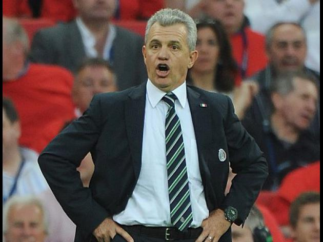 Aguirre quits as Mexico coach
