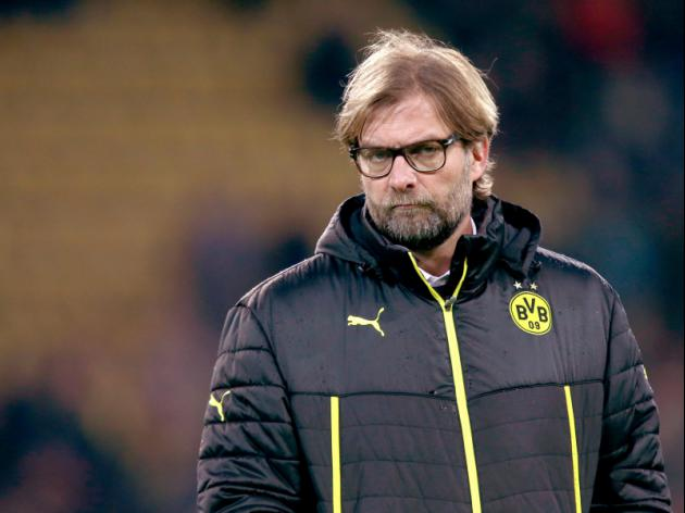 Dortmund out to brush off horror form at Galatasaray
