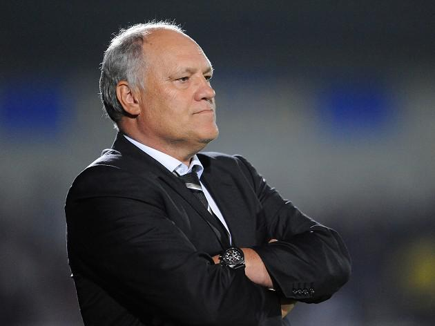 Jol in search of cup boost