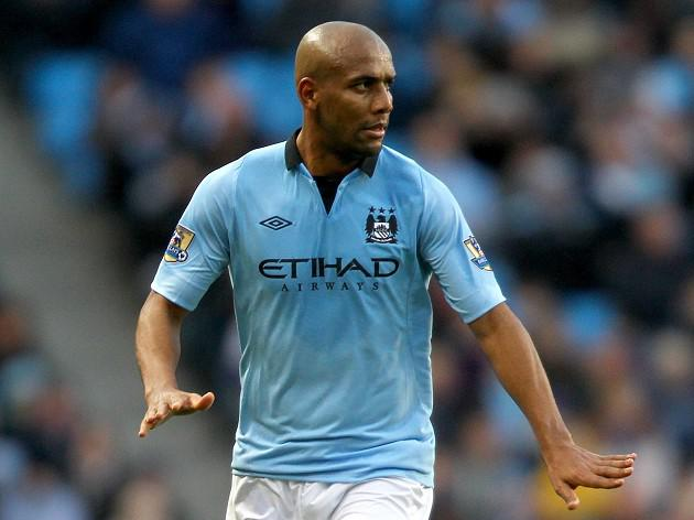 Maicon relishing City vs United derby match