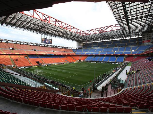 Roma hit with fan ban over racist abuse