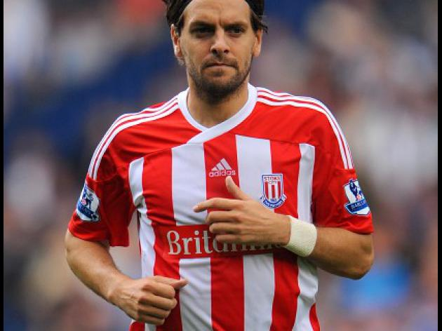 Redknapp: I wanted to keep Woodgate
