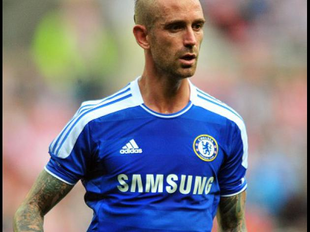 Meireles set for Chelsea exit