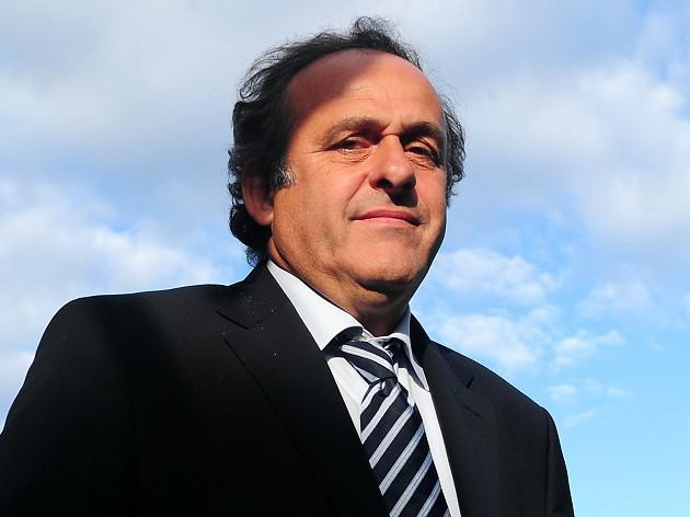 UEFA President Michel Platini: Match-fixing is greatest threat