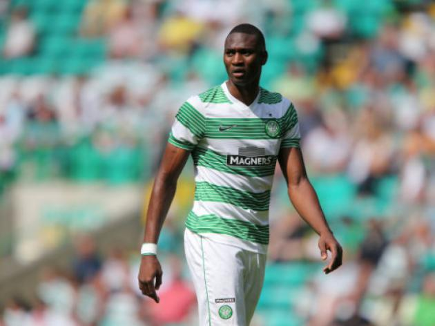 Balde aims to book Celtic starting slot