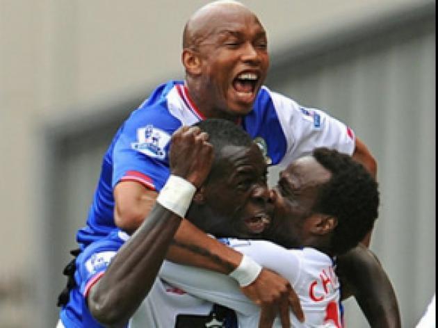 Spot-on Dunn earns Rovers win