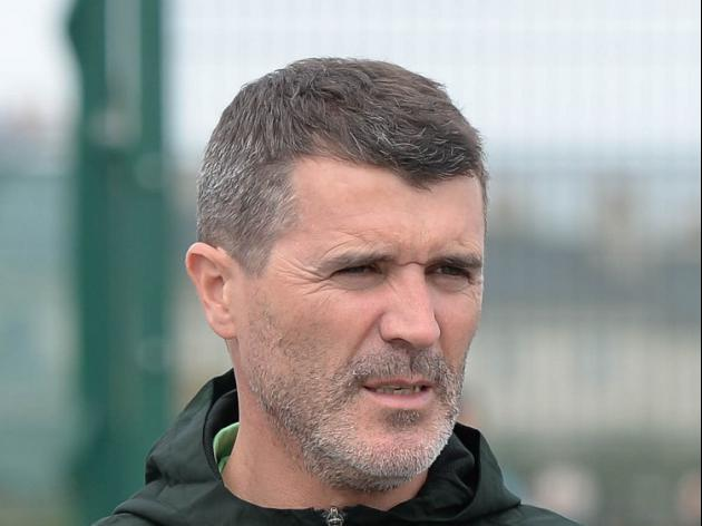 Keane relishing Villa role