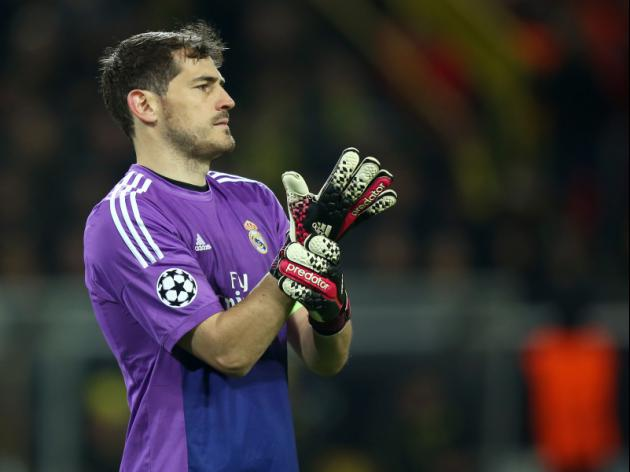 Spains Casillas pays 1.6 mn euros to taxman