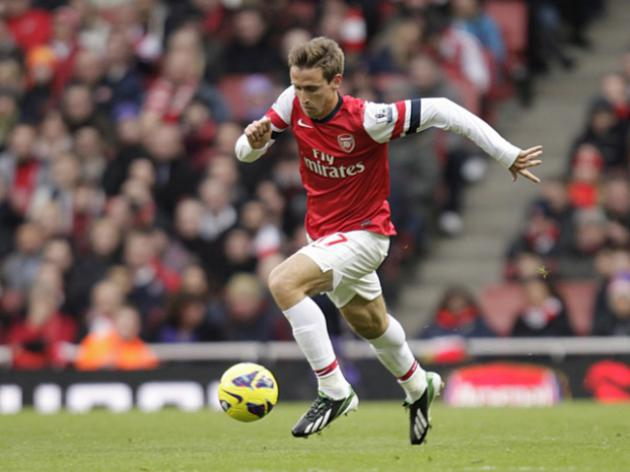 An astute signing for Arsenal, Nacho Monreal