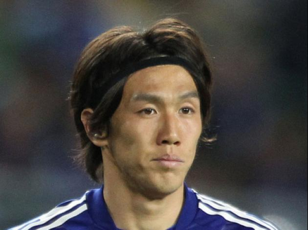 Japan striker Yano home from Bundesliga