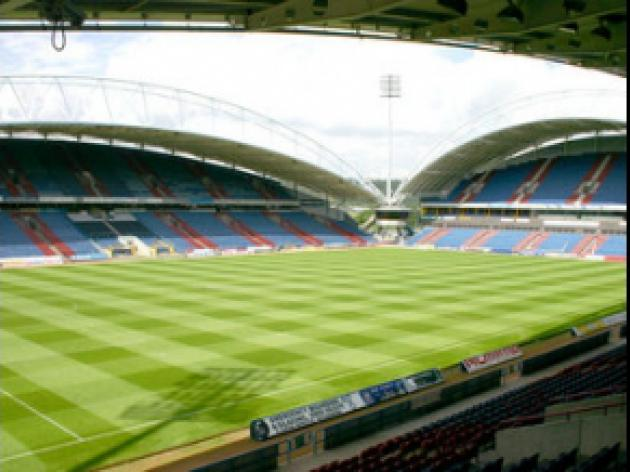 Hoyle takes full charge of Terriers