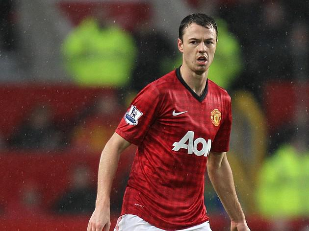 Evans insists United have nothing to fear against Real Madrid