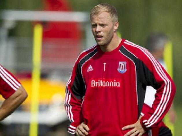 Stoke City striker Eidur Gudjohnsen wanted by Reading