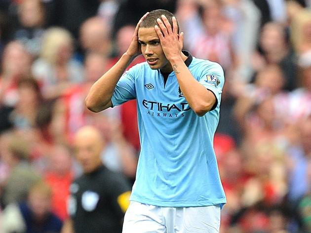 Roberto Mancini 'worries over Jack Rodwell fitness'