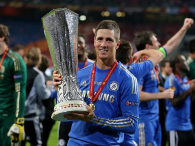 Should Chelsea persist with Fernando Torres?