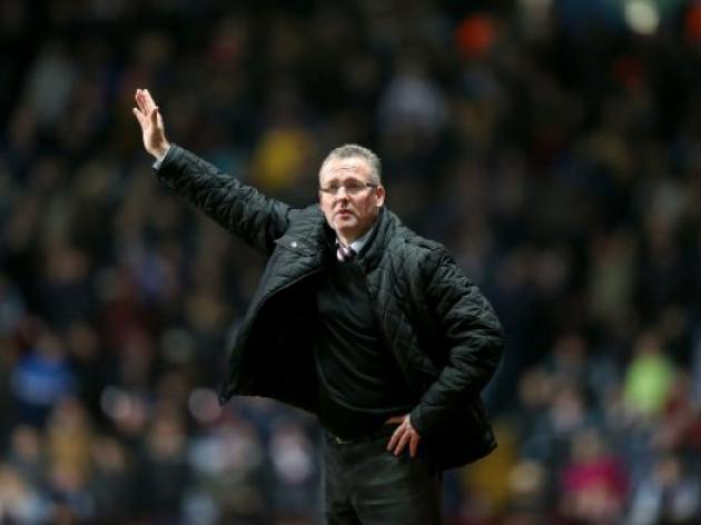 Aston Villa v West Brom: Live