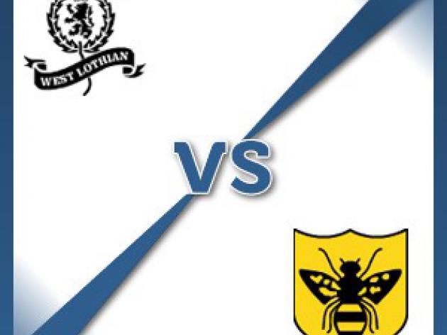 Livingston V Alloa at The Braidwood Motor Company Stadium : Match Preview