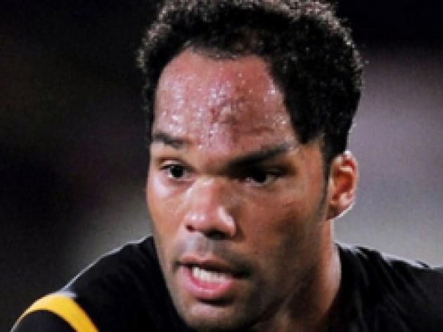 Lescott ruled out of City run-in