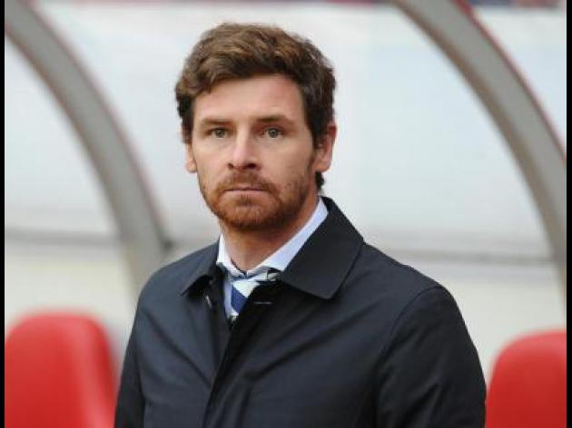 QPR boss Redknapp has 'no problem' with AVB