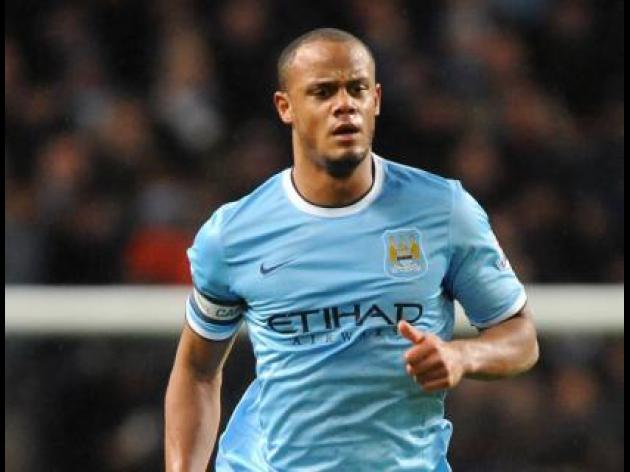 Kompany warns against complacency