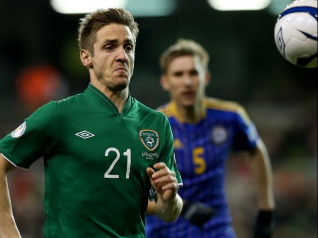 Kevin Doyle retires from football after repeated concussions