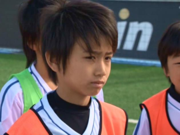 Japanese Messi, 9, to join Real Madrid academy