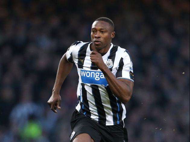 Ameobi calls for reinforcements