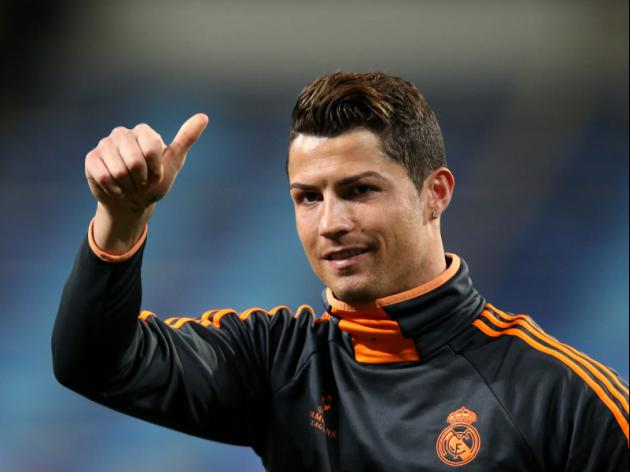 Ronaldo to return against Espanyol