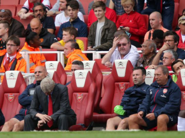 What Arsenal Undervalue
