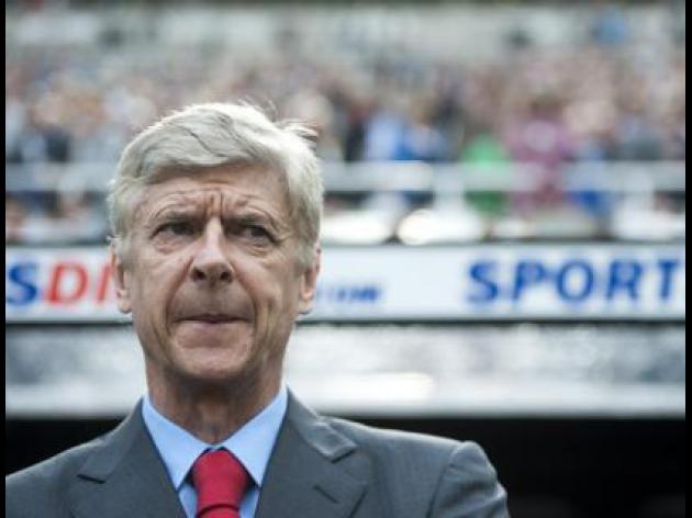 Robson: Wenger would waste cash